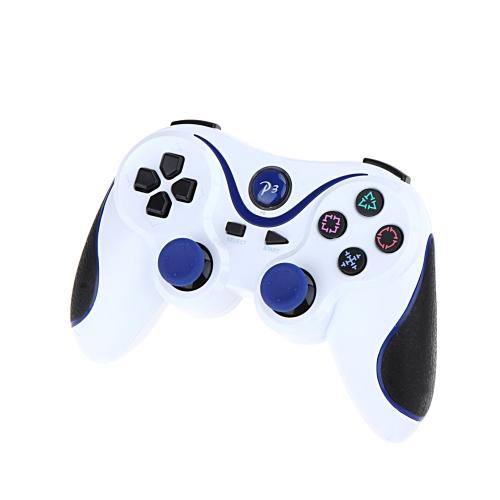 ワイヤレス ゲーム パッド コンソール DoubleShock III コント ローラー PS3 ソニー プレイ ステーション 3 PC 用