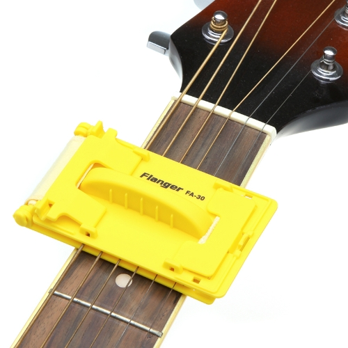 Quick-set Guitar Bass Strings Cleaner