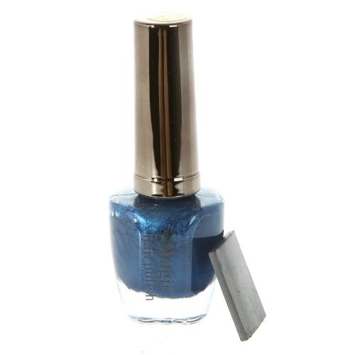 Magical Magnetic Magnet Nail Polish Fashion Colors Nail Art Magnet Slice 15ml 15