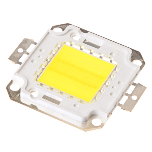 Lámpara de LED blanco 20W 1800LM de la viruta