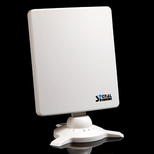 High Power Signal King 48DBI Outdoor USB Wireless Adaptor Antenna 150Mbps