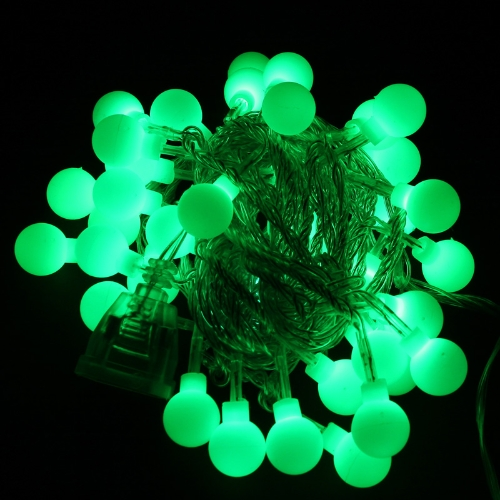 Ciąg światła LED
