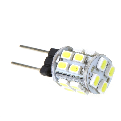 LED Light Bulb G4 20 1206 SMD White