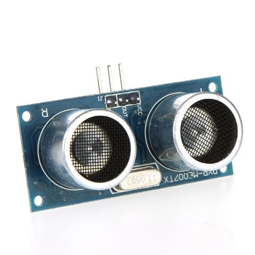 Ultrasonic Ranging Module