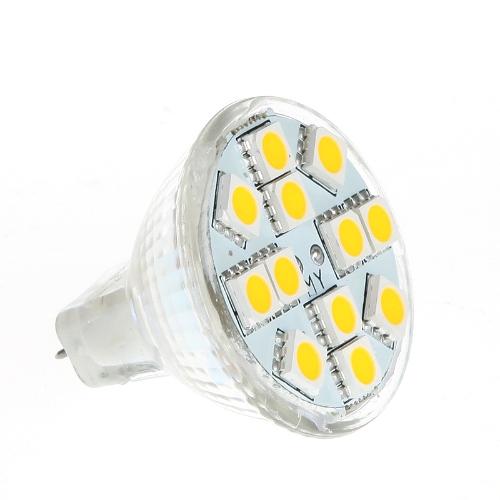 LED Light Bulb 12 5050 SMD
