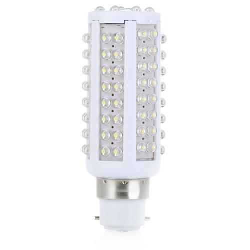 108 LED maïs lumineuse B22