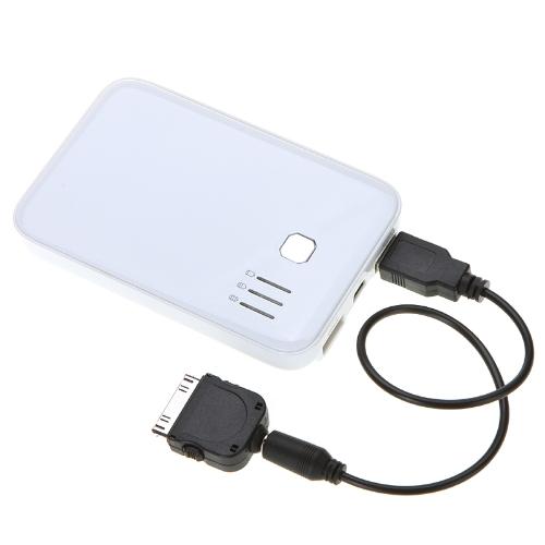 Bateria de Backup externo para iPhone iPad