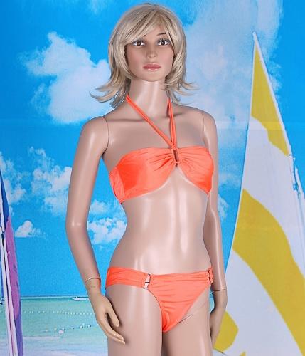 Stroje kąpielowe Bikini