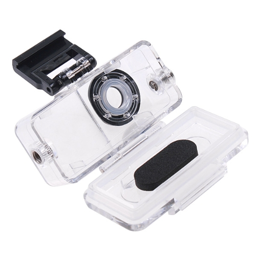 Water Protect Waterproof Box Case Cover for Mini DVR Spy Camera MD80