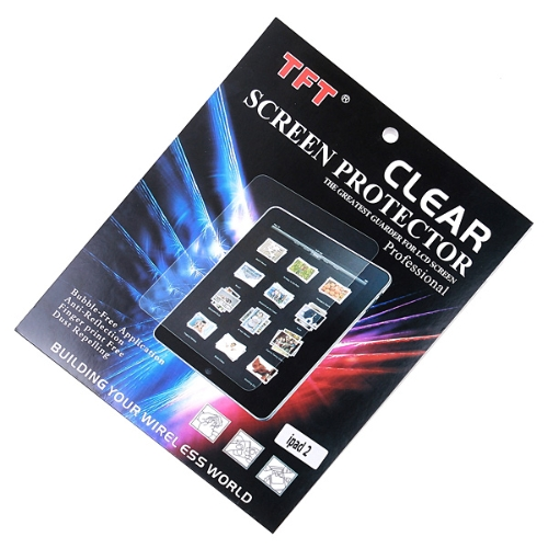 Screen Protection for iPad 2