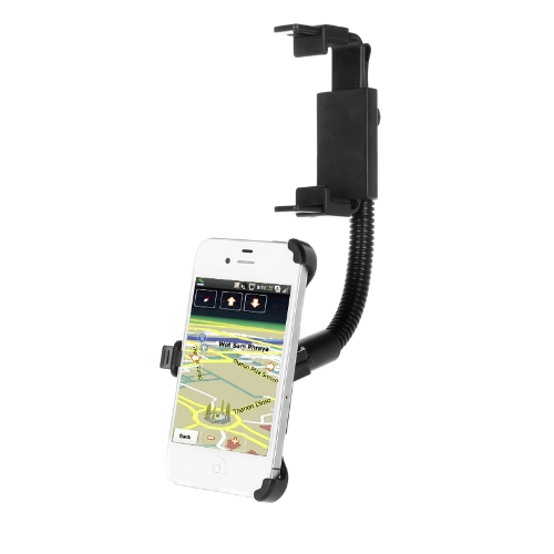 In-Car Holder for iPhone 4