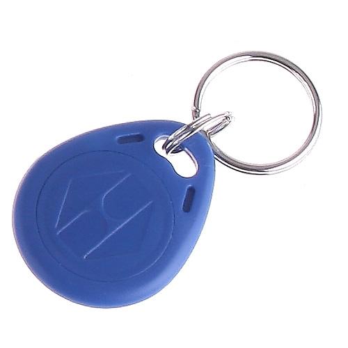 ID Identifizierung Tür Eintrag Access Key Schlüsselanhänger