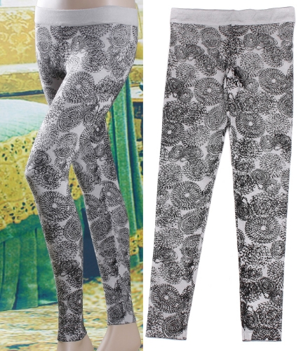 Printing Leggings, TOMTOP  - buy with discount
