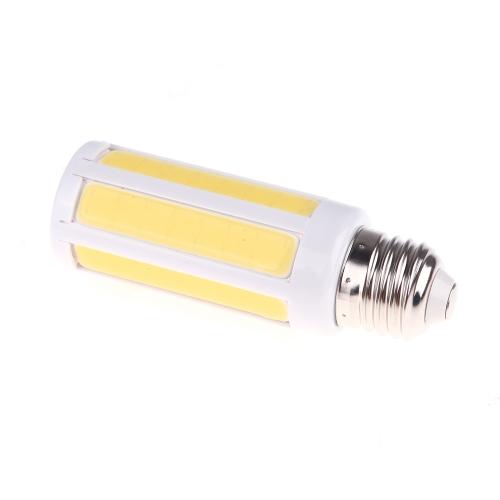 E27 9W LED COB Corn Light Lamp Energy Saving  220V Spot Light 360 Degree Warm White