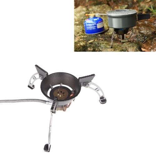БЗ-11 Открытый газовая плита посуда ветрозащитный портативный Сплит поход походы скальные пикник горелки