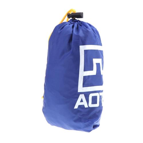 Пешие прогулки Кемпинг непромокаемые рюкзак крышка водонепроницаемая сумка 60-90L синий