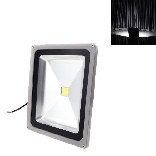 50W 110-250V LED Spot Light IP65 Waterproof Outdoor Flood Light Lamp White
