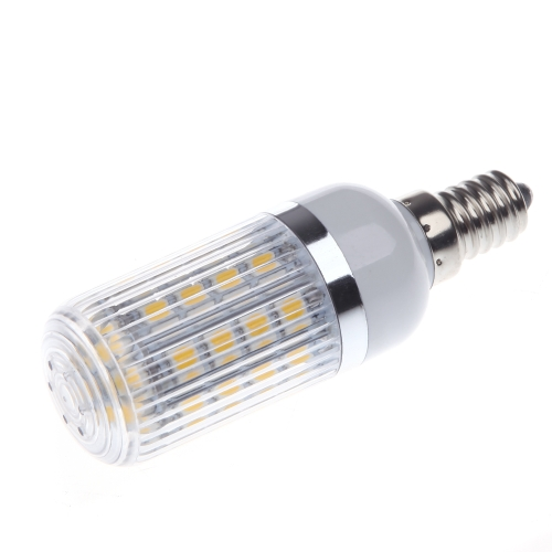LED Corn Light Lamp Bulb E14 36 5050 SMD 4.5W Warm White 230V