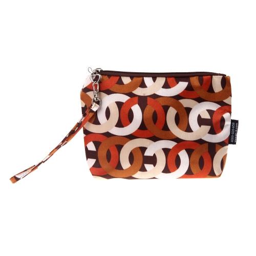Alterar moeda carteira bolsa saco de caneta lápis maquiagem caso bolsa