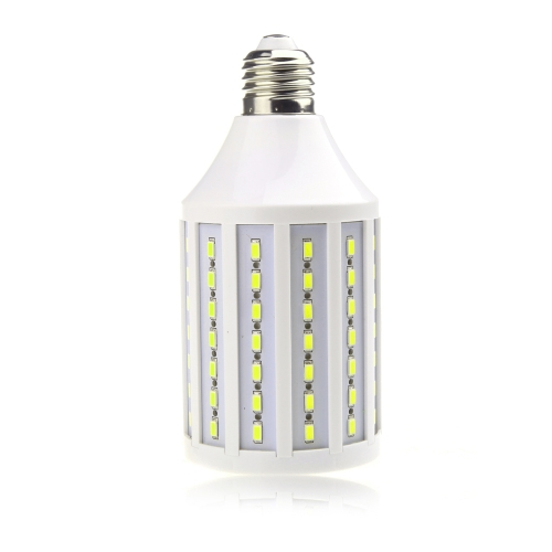 E27 220V LED Corn Lamp Bulb Light 5730 SMD 20W 98 LEDs Energy Saving White