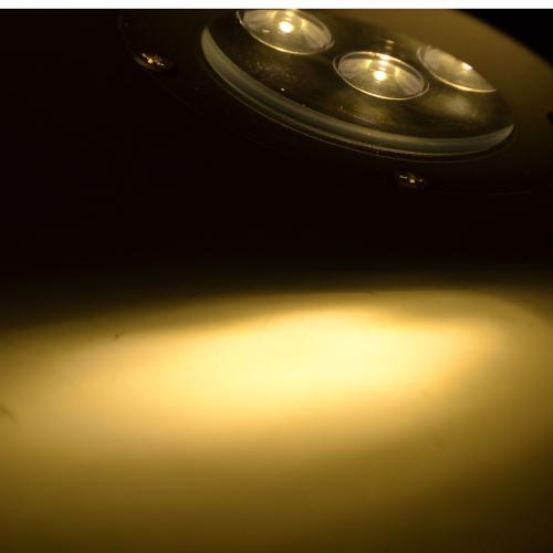 5 * 1W LED Lampe de Pelouse Lumière de Gazon avec Pieu Lumière IP65 étanche En Plein Air Jardin étang Parc Paysage DC12-24V