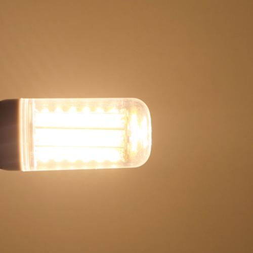 Lixada E27 12W 5730 SMD 56 LEDs Corn Light  Lamp Bulb Energy Saving 360 Degree Warm White 220-240V