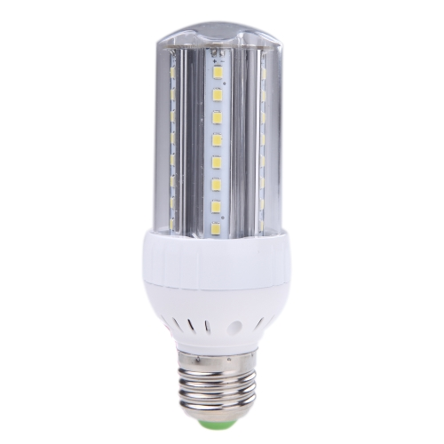 E27 8W LED 48 2835 SMD Energy Saving Corn Light Bulb Lamp 360 Degree White 100-240V