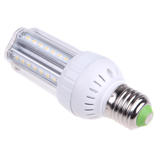 E27 8W LED 48 2835 SMD Energy Saving Corn Light Bulb Lamp 360 Degree Warm White 110-240V