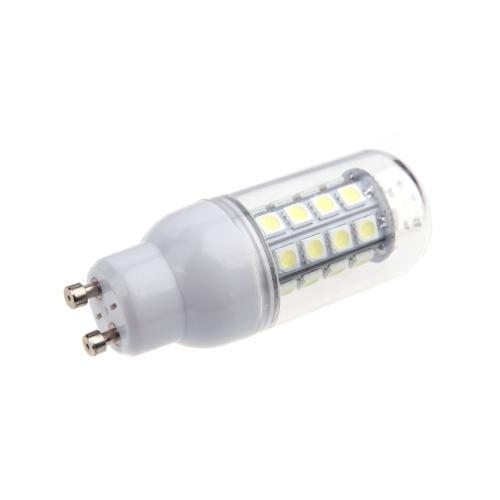 GU10 5W 5050 SMD 36 Corn LED Żarówka Lampa Energy Saving 360 stopni Biała 220-240V