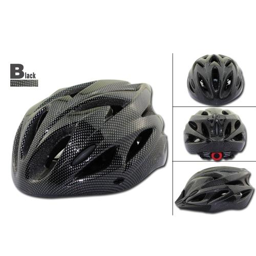 18 отверстий ультралайт интегрально формованных спорт Велоспорт Шлем с козырька горный велосипед велосипедов взрослого
