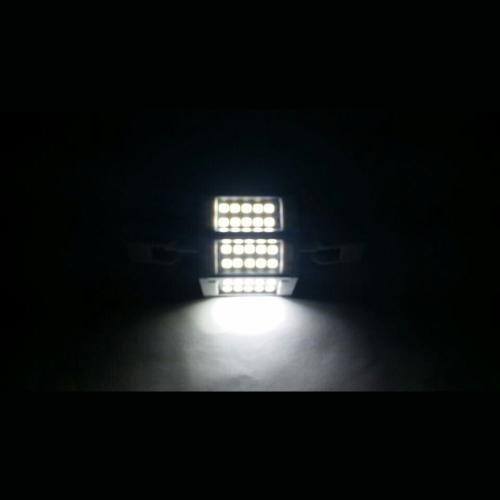 R7S 6W 85-265V LED 30 SMD 2835 Żarówka Energy Saving Lamp Flood lampa Biała