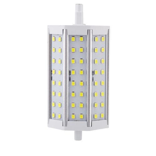 R7S 10W 85-265V LED 48 2835 SMD Lamp Energy Saving Flood Light Bulb Lamp 118mm White
