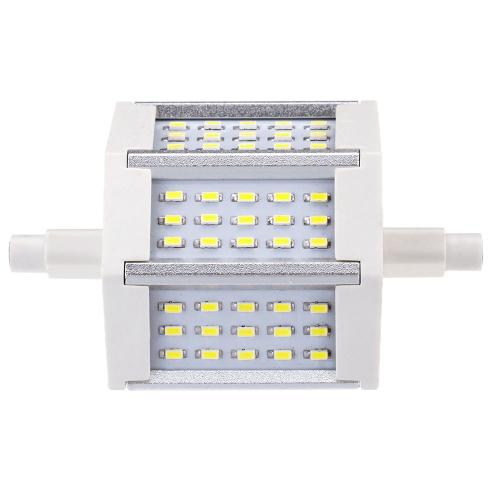 R7S 5W 85-265V LED 45 3014 SMD Lamp Energy Saving Flood Light Bulb Lamp  White