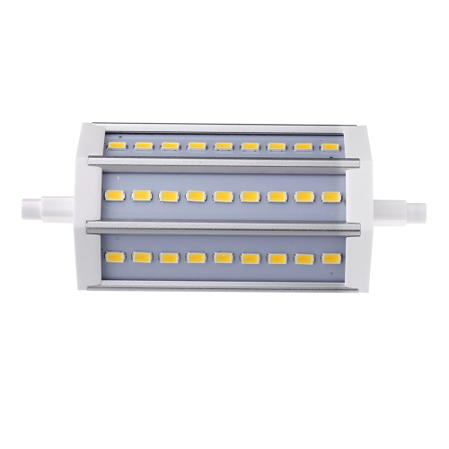 R7S 9W 85-265V LED 27 5730 SMD Lamp Energy Saving Flood Light Bulb Lamp Warm White