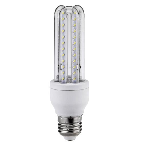 E27 7W 72 3014 LED SMD Corn Bulb Light Lamp Energy Saving 85-265V White