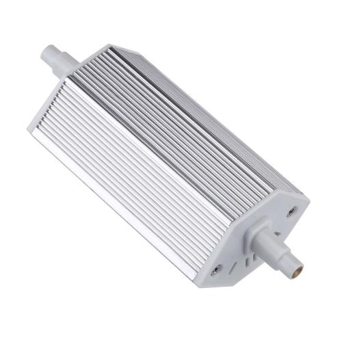R7s 8W 42 LEDs 5050 SMD энергосберегающие лампы лампа 118 мм теплый белый 100-240V заменить галогеновый прожектор