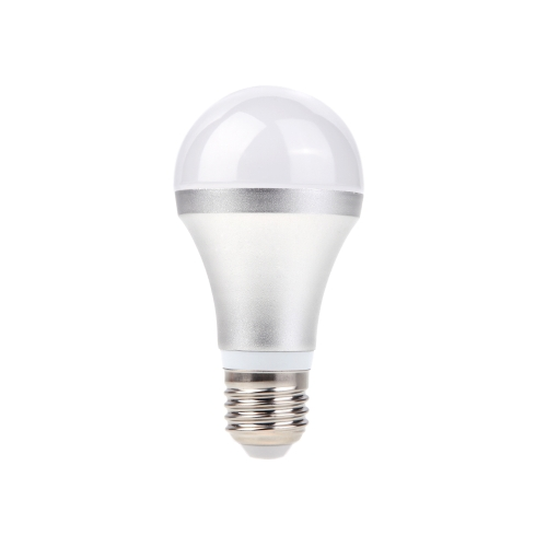 LED Bulb E27 7W Energy Saving Light Lamp Ultra Bright Aluminium White 85-265V