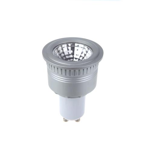 LED Light GU10 COB 5W Spotlight Bulb Lamp Energy Saving Warm White 85-265V