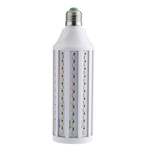 E27 30W 5630 SMD светодиоды 132 энергосбережения кукуруза свет лампы лампы 360 градусов теплый белый 200-230 в