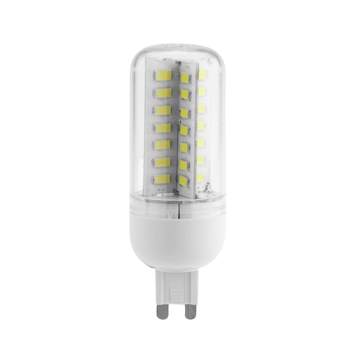 G9 6W 5630 SMD 56 LEDs Energy Saving Corn Light  Lamp Bulb 360 Degree White 200-230V