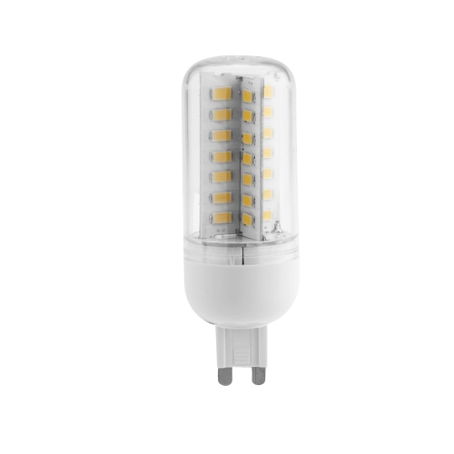 G9 6W 5630 SMD 56 LEDs Energy Saving Corn Light  Lamp Bulb 360 Degree Warm White 200-230V