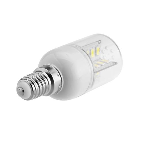 E14 3.5W экономия энергии 32 светодиодов SMD 5630 кукуруза свет лампы лампы 360 градусов теплый белый 200-230 в