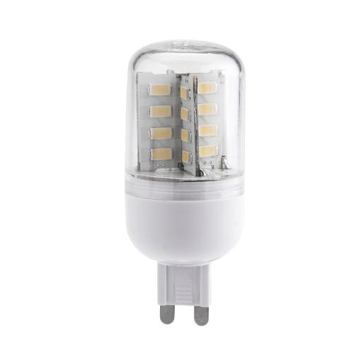 G9 3.5W 5630 SMD 32 LEDs Energy Saving Corn Light  Lamp Bulb 360 Degree Warm White 200-230V