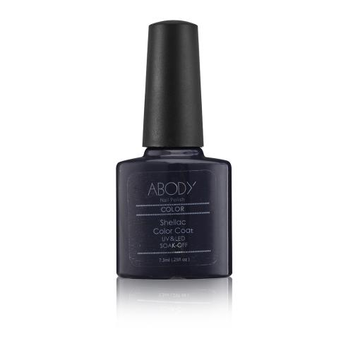 Körper 7,3 ml Soak Off Nail Gel Polish Nail Art Professional Schellack Lack Maniküre UV Lampe & LED 73 Farben 40531