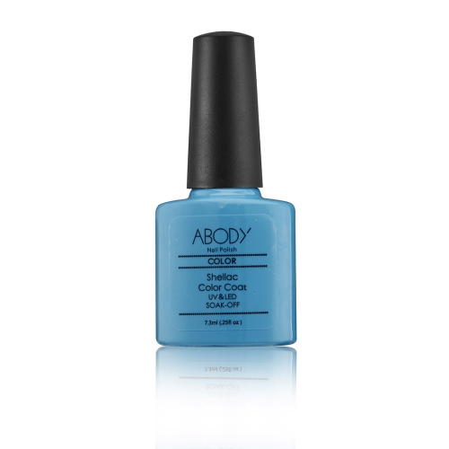 Körper 7,3 ml Soak Off Nail Gel Polish Nail Art Professional Schellack Lack Maniküre UV Lampe & LED 73 Farben 90518