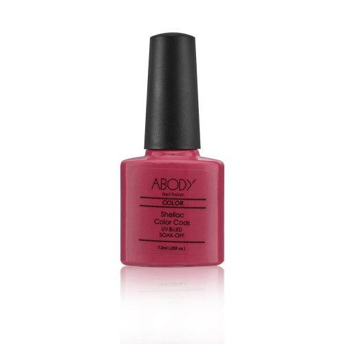 Körper 7,3 ml Soak Off Nail Gel Polish Nail Art Professional Schellack Lack Maniküre UV Lampe & LED 73 Farben 40522