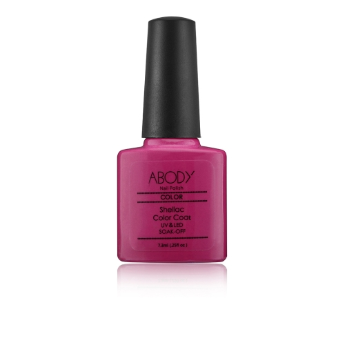 Körper 7,3 ml Soak Off Nail Gel Polish Nail Art Professional Schellack Lack Maniküre UV Lampe & LED 73 Farben 40519