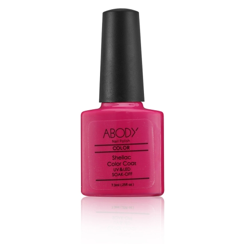 Körper 7,3 ml Soak Off Nail Gel Polish Nail Art Professional Schellack Lack Maniküre UV Lampe & LED 73 Farben 09944