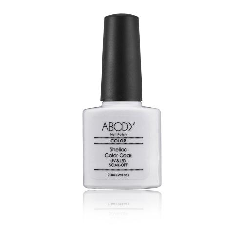 Abody 7.3ml Soak Off Nail Gel Polish Nail Art Professional Shellac Lacquer Maniküre UV Lamp & LED 73 Farben 40536