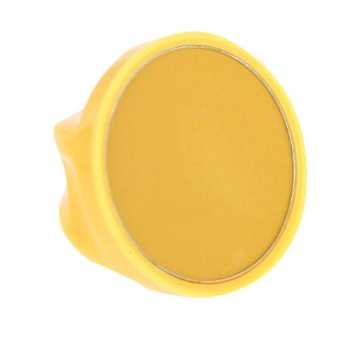 Окраски мяч цвет нетоксичные временные волос Mix красителя пастельных желтый цвет волос